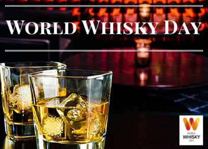 Top Tipples with Whisky Guru Blair Bowman on World Whisky Day