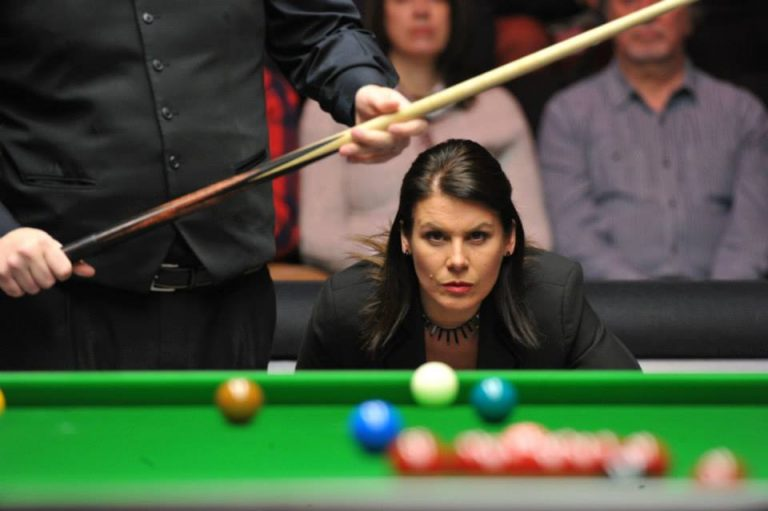 Exclusive VIP Entertainment To Encourage More Women To Cue Sports Is Launched